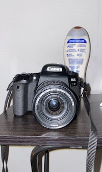 Canon 77D (Body Only)