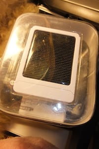 Solar Powered Charger for iphone Maple Ridge