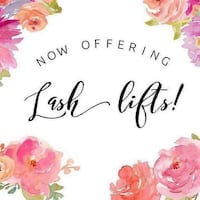 Lash lift Kitchener, N2B 3V5