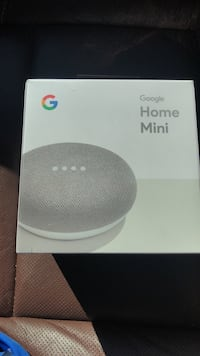 Google home mini Middlesex, 08846