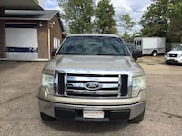 2010 Ford F-150 Montgomery