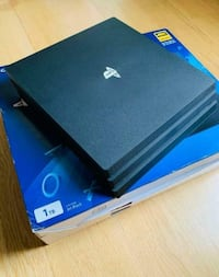 playstation pro 1tb for sale