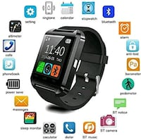 U8 Smart watch AKILLI SAAT