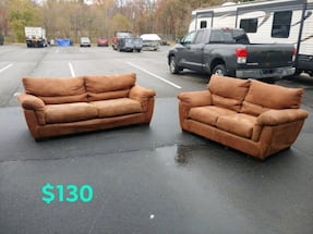 Need A Couch? We Can Deliver!!