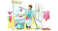 House cleaning Oregon City