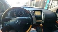 2008 Lexus RX City of Industry