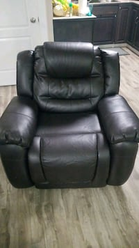 Brown Recliner St. Albert, T8N 0V4