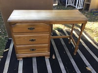 Wood Desk Laurel, 20708