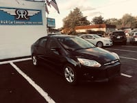 014 Ford Focus Taylor