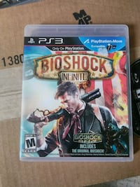 Bioshock Infinite ps3 Alexandria, 22312