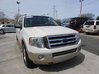 Ford-Expedition-2008 Detroit