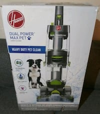 Special pet edition carpet cleaner!