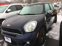 AWD! *CLEAN ONE OWNER CARFAX* 2014 MINI Cooper Countryman S -- GUARANTEED CREDIT APPROVAL! Des Moines