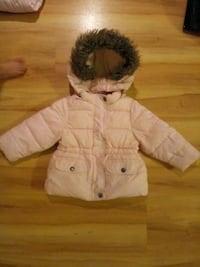 Baby Winter Coat Burnsville, 55337