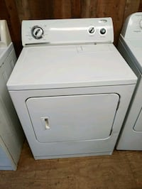 Whirlpool dryer Knoxville, 37914