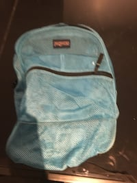 289eea19cb57 Used blue and black Nike backpack for sale in Hamilton - letgo