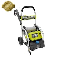 Ryobi 2000 psi electric Pawer Washer. Vaughan, L4L 1A6