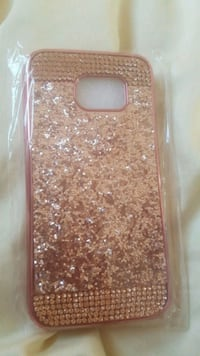 Galaxy S6 case brand new Hucknall, NG15 6SS