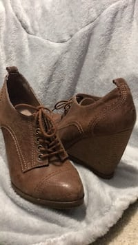 Aldo shoes size 7 Mississauga, L5L 5H7