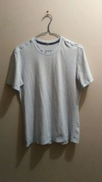 Mens small lululemon 5 year basic t shirt  Edmonton, T5E 2T3