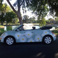 Volkswagen - New Beetle - 2006 Cathedral City