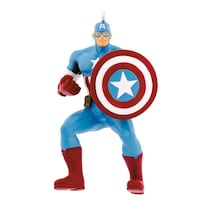 Captain America Figurine - The Avengers
