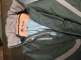 Jackets good condition