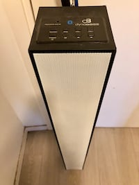 Tour d'enceinte Bluetooth