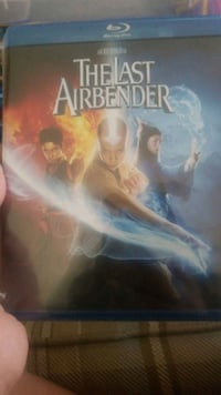 The last airbender  Pasadena, 21122