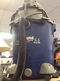 Shop vac  5.5 14 gallons  Hagerstown, 21740