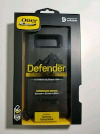 Otterbox defender galaxy note 8 Camp Springs