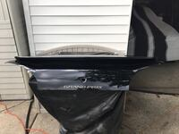 97-03 Grand Prix decklid with spoiler