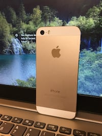 (PRICE IS FIRM) IPHONE 5S 16GB CARRIER UNLOCKED