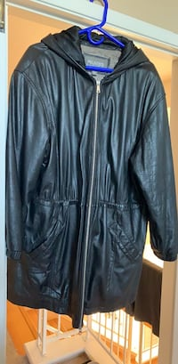 Leather Jacket Sacramento, 95828