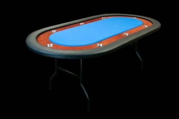Poker Table (real pictures to be posted)