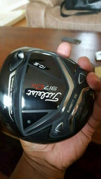**NEW**Titleist 917 D2 10.5° Driver head only Kennesaw, 30144