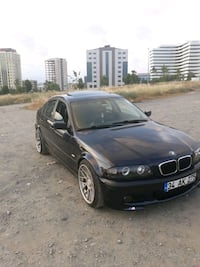 2003 - BMW - 3-Series Demirkapı