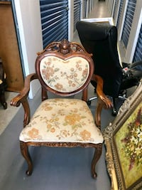 3 PC's chair set Bala, 19004