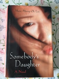 MARIE MYUNG-OK LEE Somebody's daughter (en inglés)