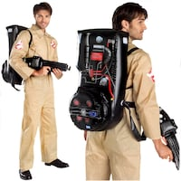 Adult Ghostbuster Costume Large Toronto, M6G 2L1