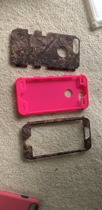 cell phone case Ridgely, 21660