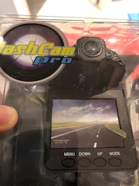 Dashcam Camera for car