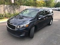 Kia Sedona 2016 Chantilly