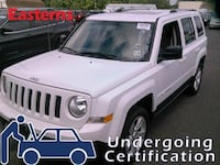 2015 Jeep Patriot Limited Sterling, 20166