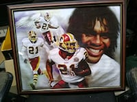 Sean Taylor In memory picture Spotsylvania Courthouse, 22551