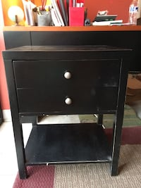 End Table | Night Stand | DIY Project Chantilly