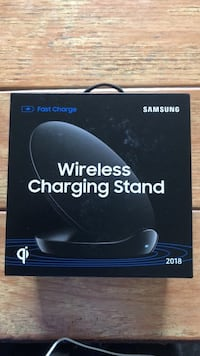 Wireless phone charger unopened New Bedford, 02745
