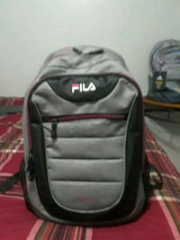 black and gray The North Face backpack Gastonia, 28052