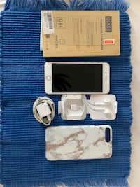 IPhone 8 Plus 64GB - AT&T Network Only Alexandria, 22314