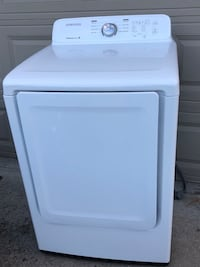 Samsung Dryer only 2 yrs old (excellent condition ) Powell, 37849